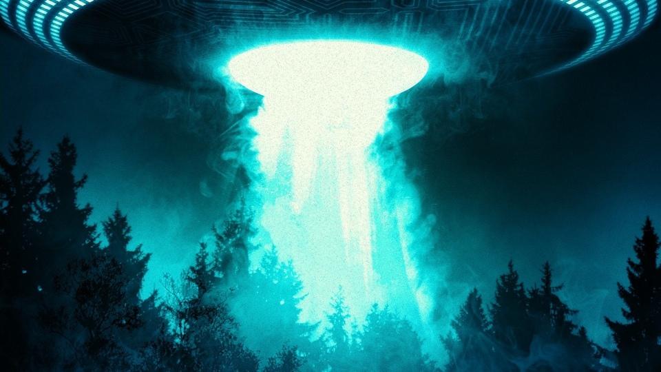 Documentary UFO: Ztracené důkazy