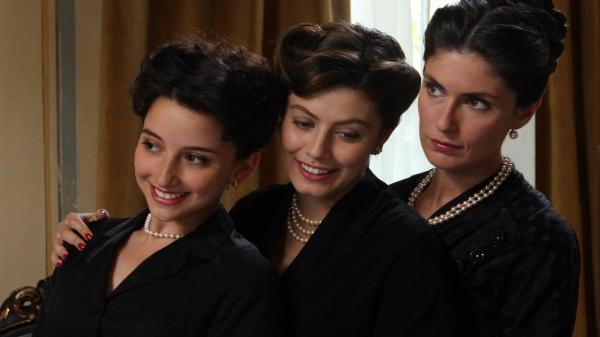 Atelier Fontana - A divat nagyasszonyai