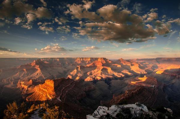 Národní parky Severní Ameriky