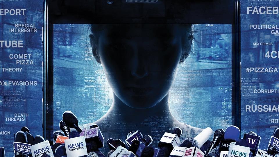 Dokument Hon za pravdou: Dezinformace a cena falešných zpráv