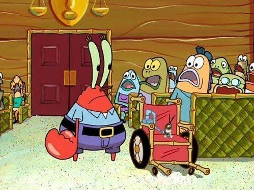 Spongebob v kalhotách  II (42)