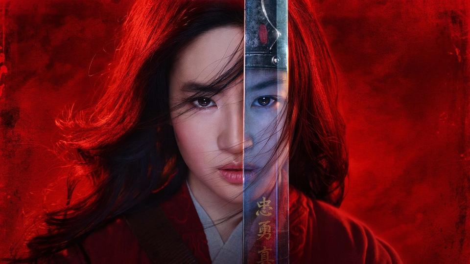 Film Mulan
