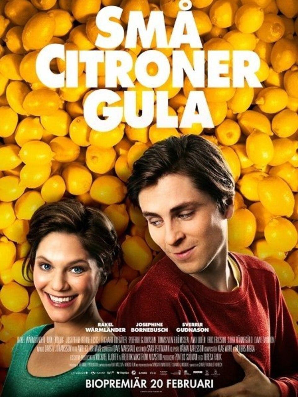 Film Láska a citróny