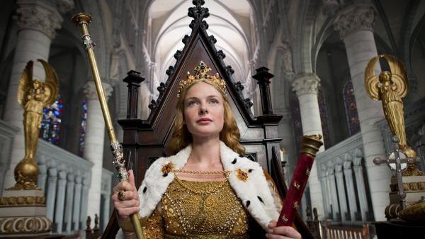 Bílá královna  (2)