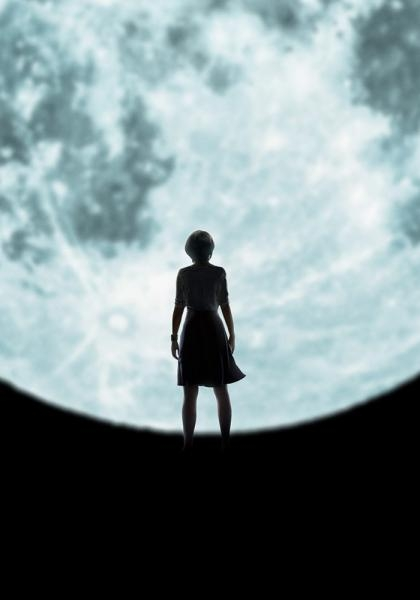 Film Lucy in the Sky