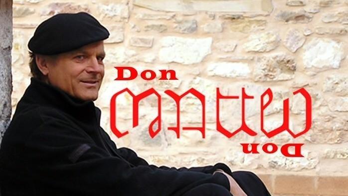 Seriál Don Matteo