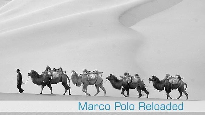 Dokument Po stopách Marka Pola