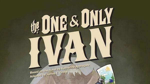 Film Ivan je jen jeden