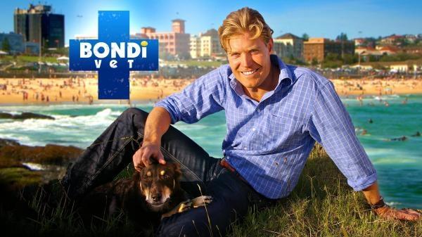 Veterinář z Bondi Beach: Napříč Austrálií  (8)
