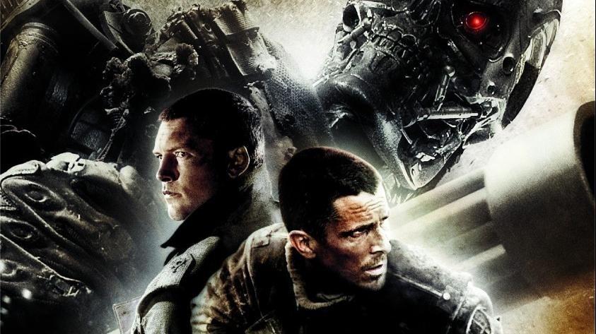 Film Terminator Salvation