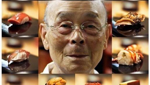 Dokument Jiro Dreams Of Sushi