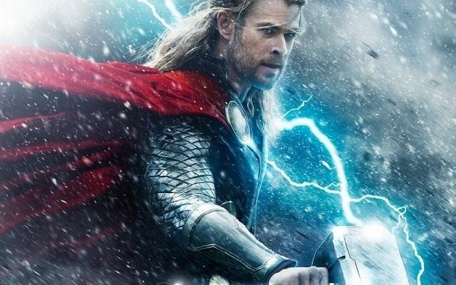 Film Thor: Temný svět