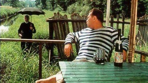 Film Rozmarné léto