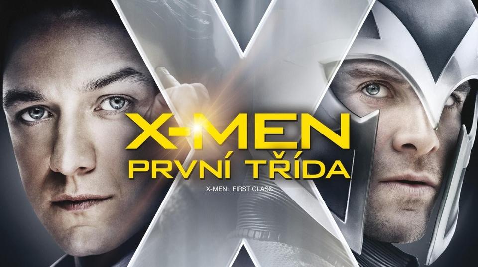 Film X-Men: První třída