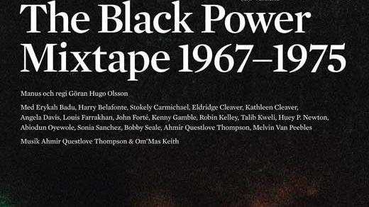 Dokument Black Power