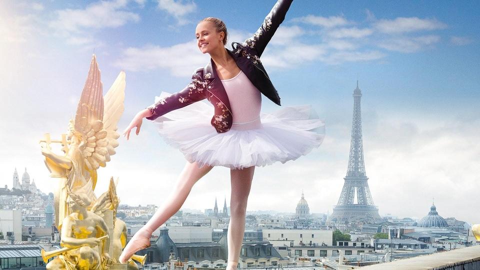 Seriál Nájdi si ma v Paríži