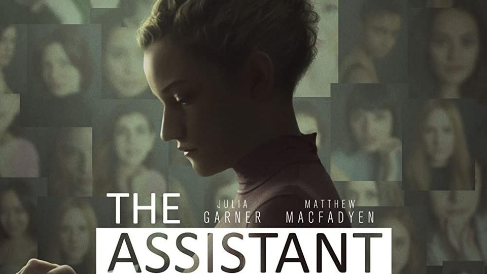 Film Asistentka