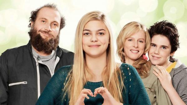 Rodinka Bélierovcov