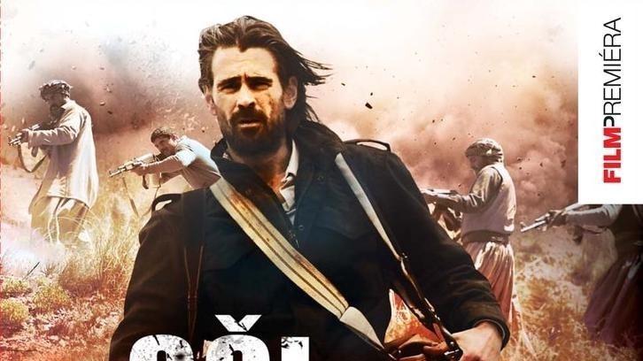 Film Oči války