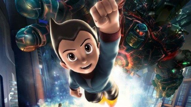 Film Astro Boy