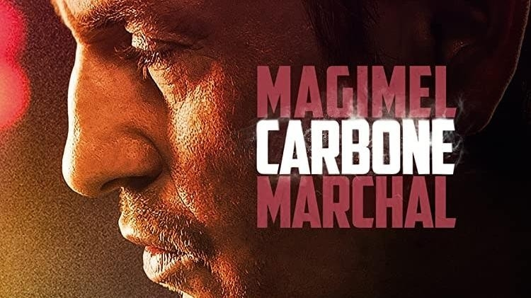 Film Karbon