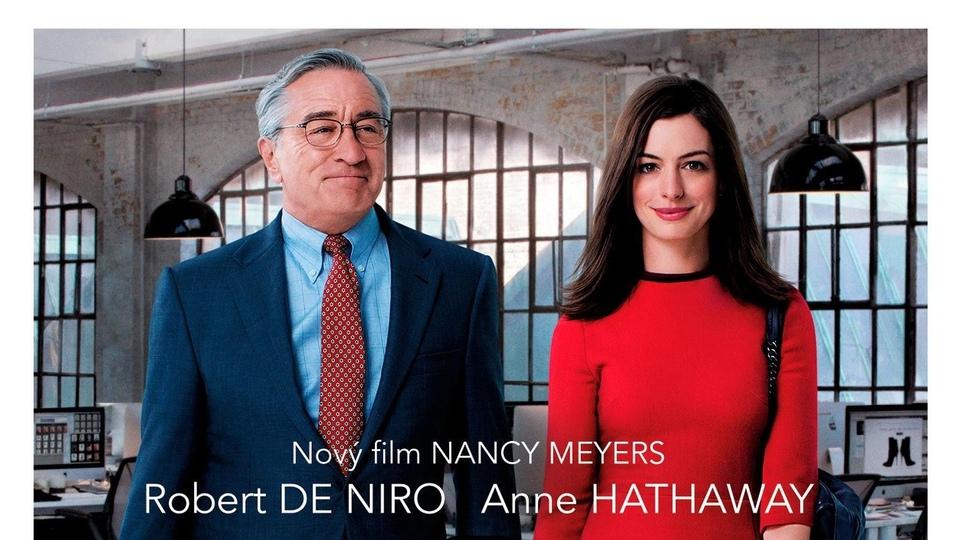 Film The Intern