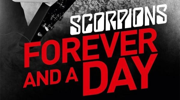 Scorpions Forever