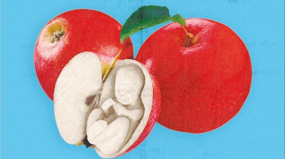 Film Hra o jablko