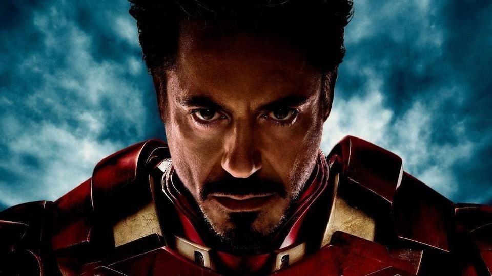 Film Iron Man 2