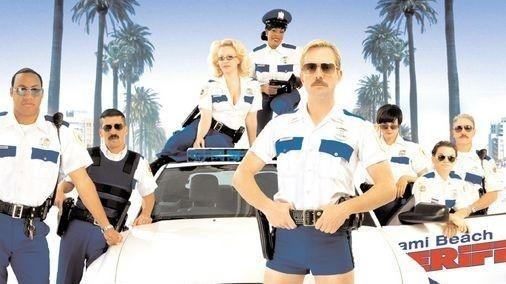 Film Policajti z Rena