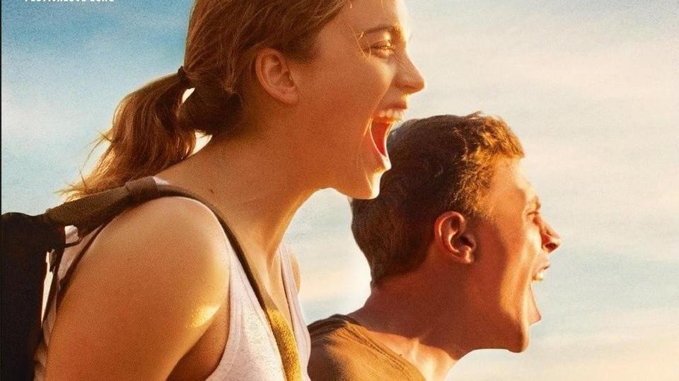 Film Láska na první boj
