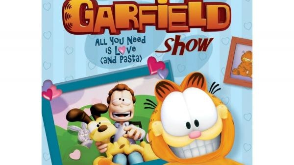 The Garfield Show™ 25.10.2020