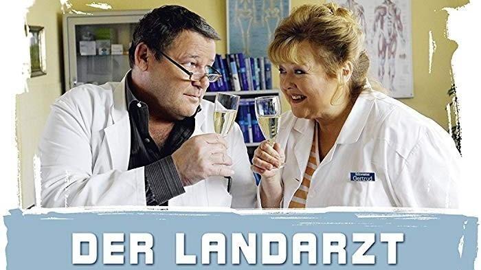 Seriál Doktor z venkova