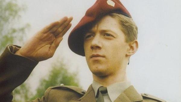 Film Copak je to za vojáka...