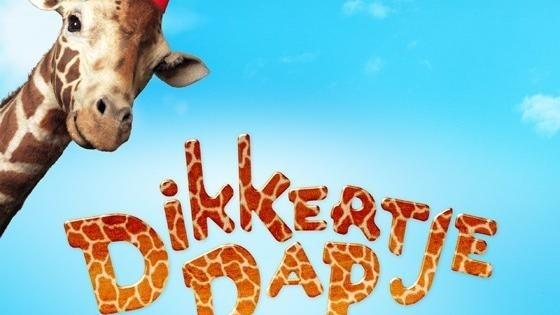 Film Moje žirafa