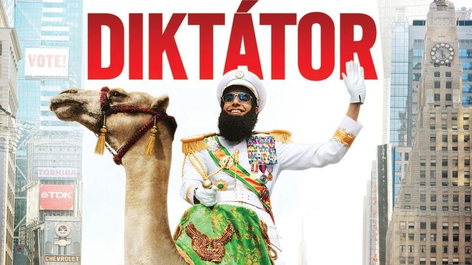 Film Diktátor