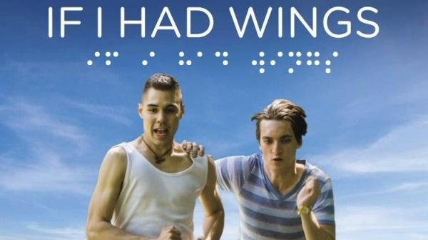 Kdybych měl křídla