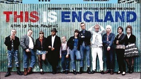 Film Taková je Anglie