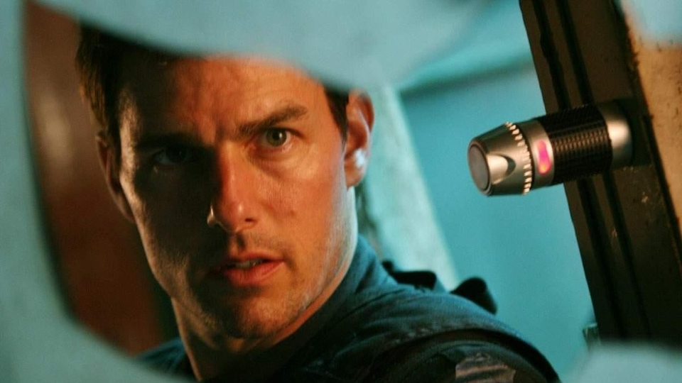Film Mission: Impossible 2