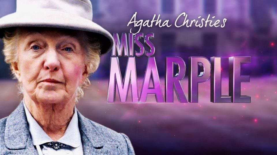 Seriál Agatha Christie: Slečna Marplová