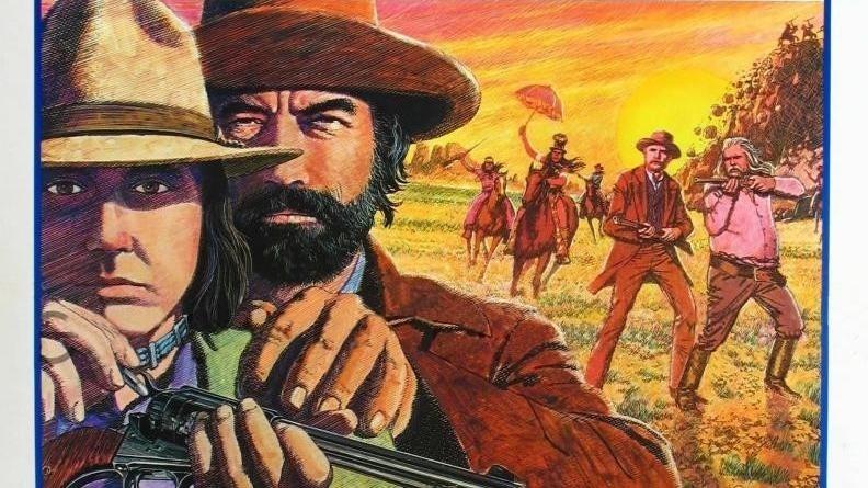 Film Billy - Dva klobouky