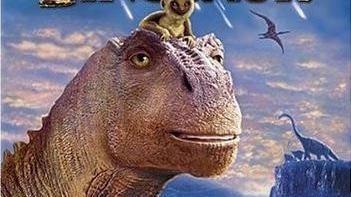 Film Dinosaurus