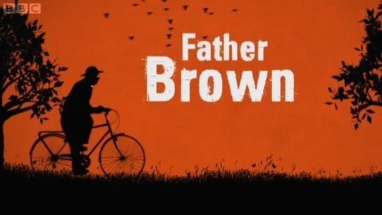 Velečasni Brown