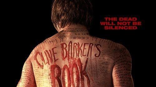 Film Kniha krve