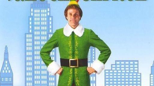 Film Vánoční skřítek