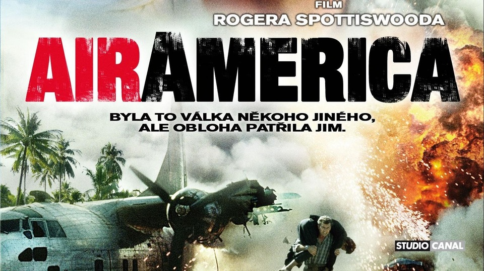 Film Air America