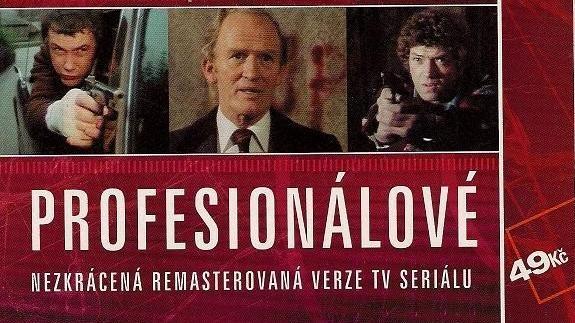 Profesionálové  IV (13)