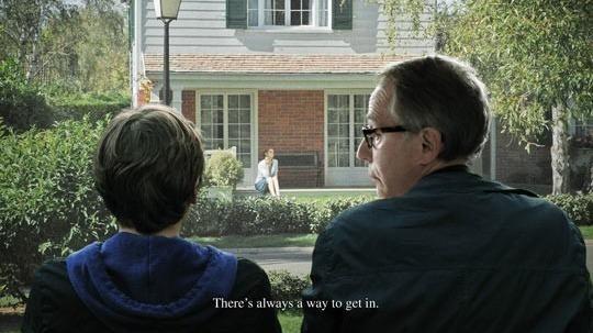 Film V domě