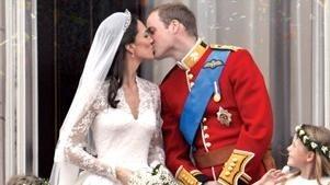 Dokument William a Kate: Královská svatba