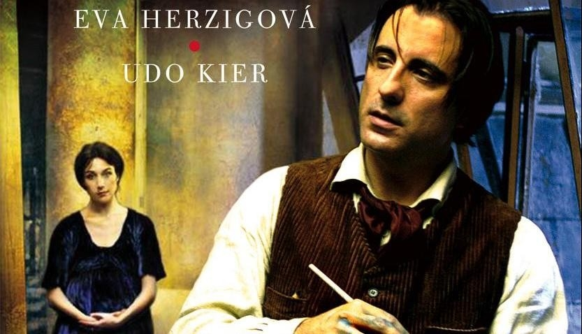 Film Modigliani